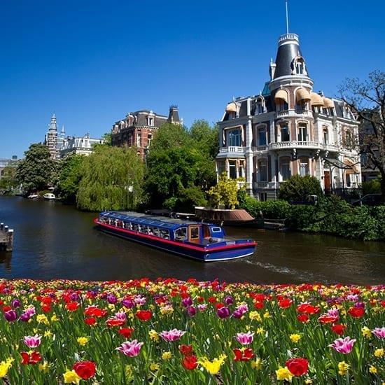 city break amsterdam olanda