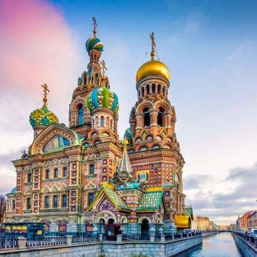 vacanta rusia moscova sankt petersburg