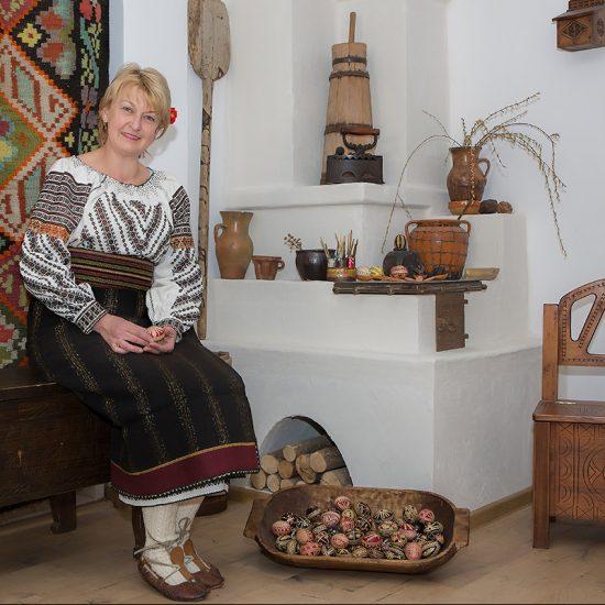 Tabara vara Bucovina