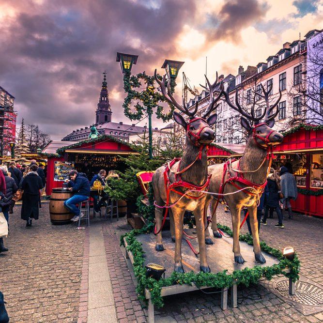 1 Decembrie si Piete de Craciun la Bruxelles