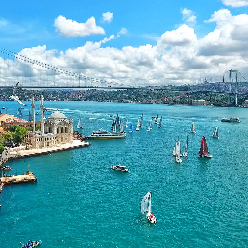 Petrece un City Break de 3 stele - Istanbul, Turcia