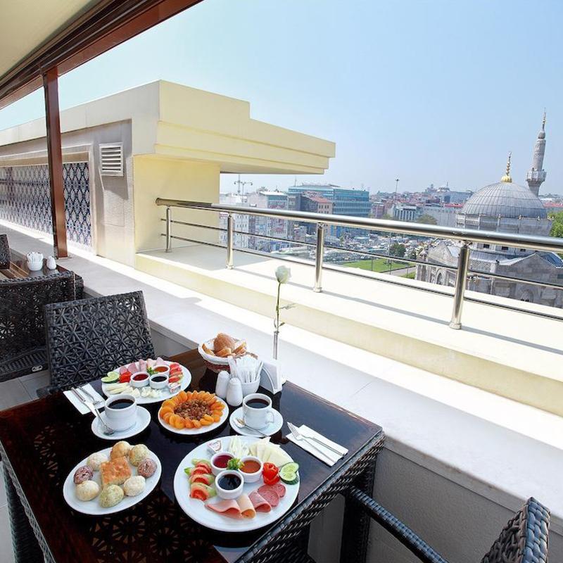 Petrece un City Break de 4 stele - Istanbul, Turcia