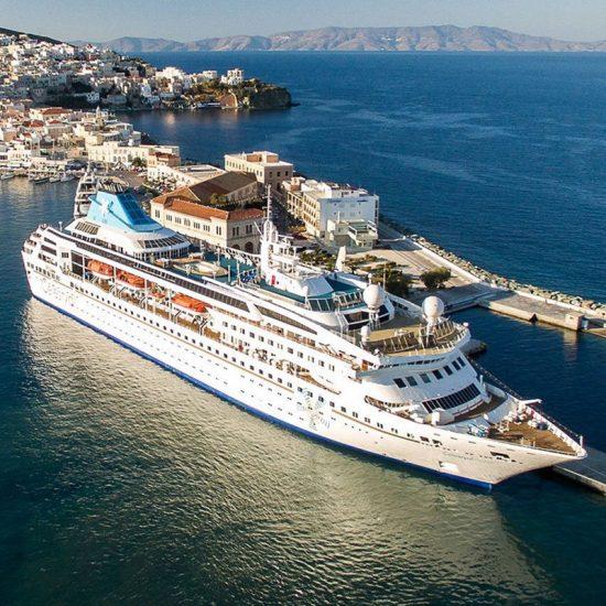 croaziera alsys travel grecia