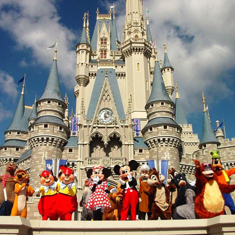 EARLY BOOKING 2020 pentru Disneyland Paris!
