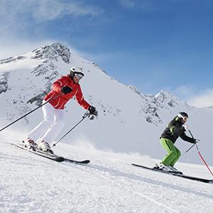 vacanta de ski