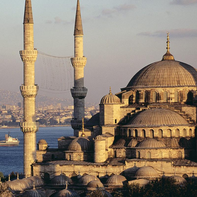 city break istanbul turcia