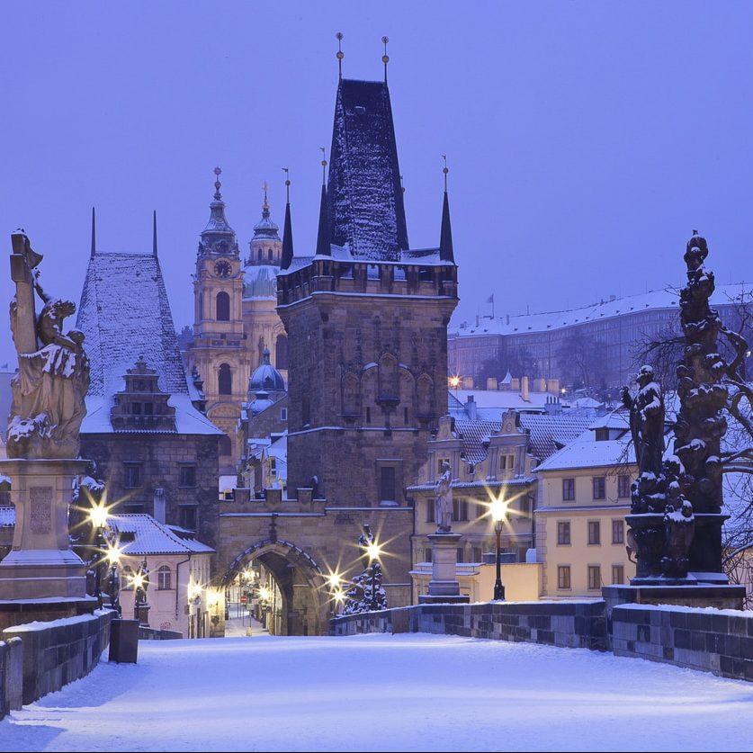 Oferta speciala Revelion 2020 in Cehia - Praga